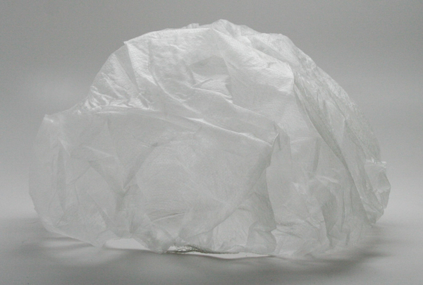 Picture of Beret White Disposable Bare Medical P/100