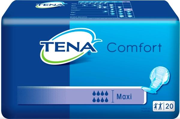 Picture of Tena PROskin Comfort Super P/20