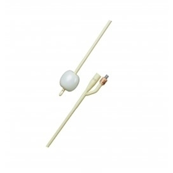 Picture of BioCath Catheter 18G 43cm 2-Way Latex 5cc Each