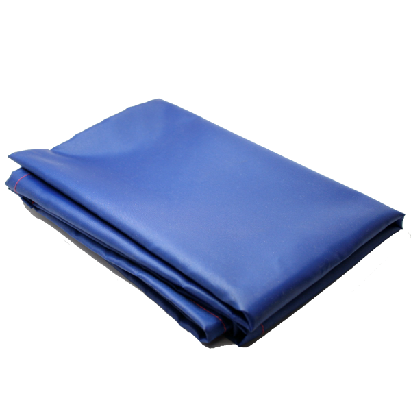 Picture of Bed Slide Sheet Blue 1.5 x 2m