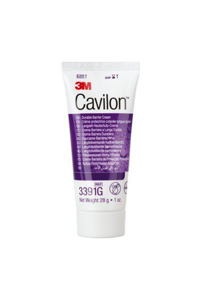 Picture of Cavilon Durable Barrier Cream 3M 3391G 28g Tube